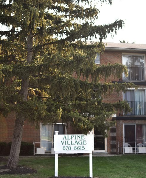 Alpine Village - Apartments in Columbus, OH