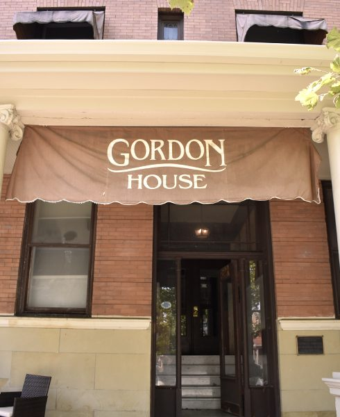 Gordon House - Apartments in Victorian Village in Columbus, OH